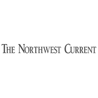 TheNorthWestCurrent Logo